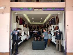 Mexican Cowboy Shops