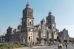 Metropolitan Cathedral & Tabernacle