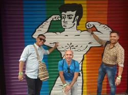 El Marra Fun Gay Bar