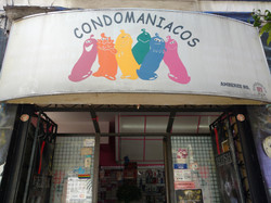 Condomaniacs Condomerie