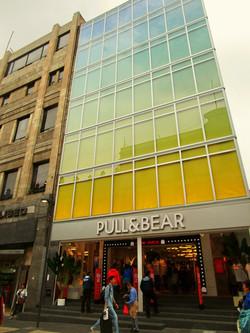 Pull & Bear México