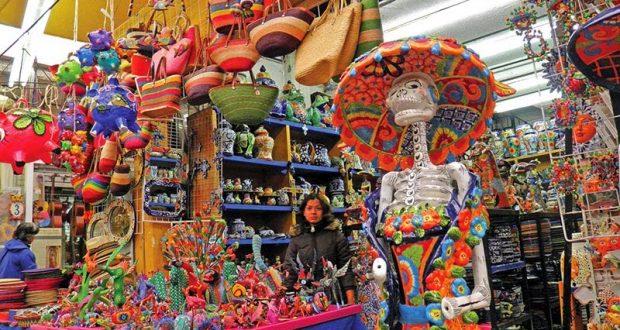 La Ciudadela Market