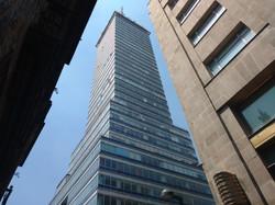 Latinoamericana Tower