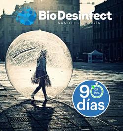 BioDesinfect - 90 días