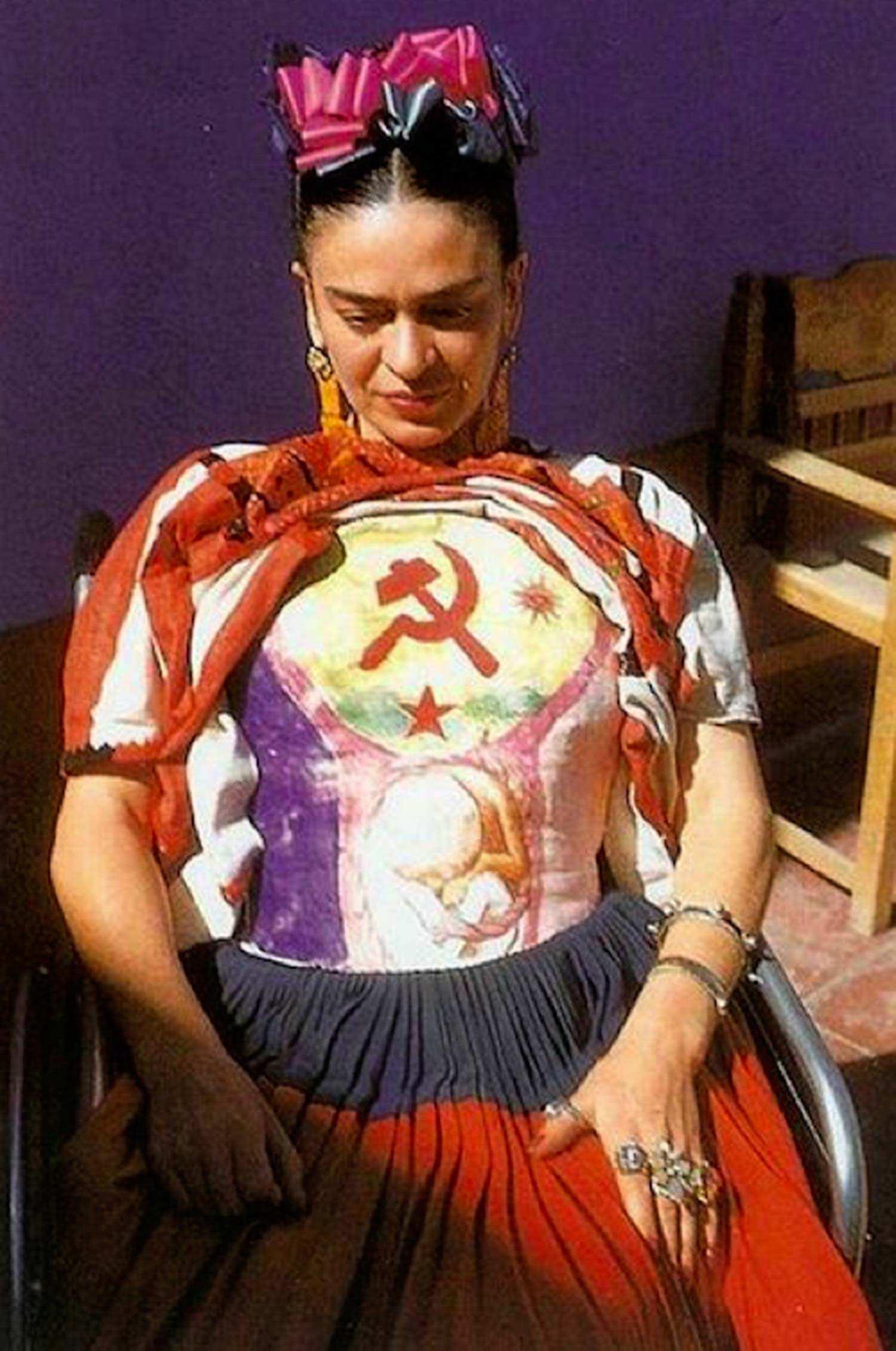 Communist Frida