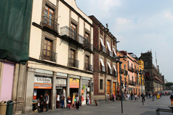 Seminario Street