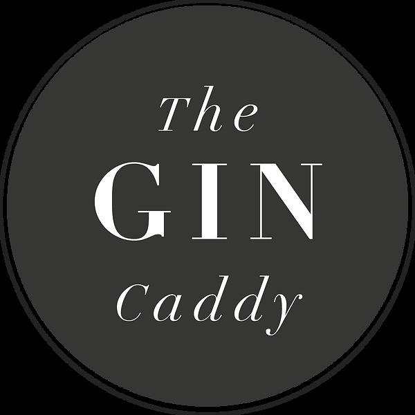 The Gin Caddy