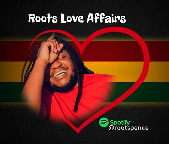 Roots Love Affairs
