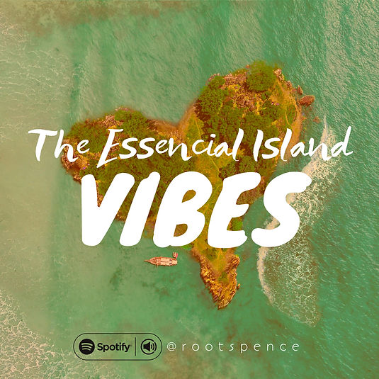 The Essential Island Vibes