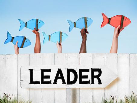 La comunicación interna: el reto del líder reconocido