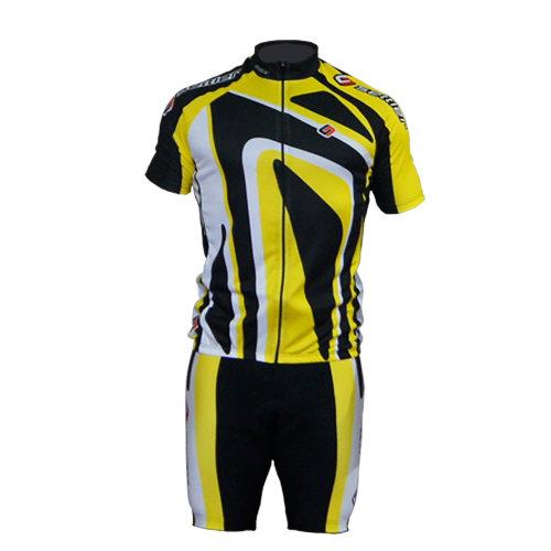 Conjunto para Ciclismo Settler Race