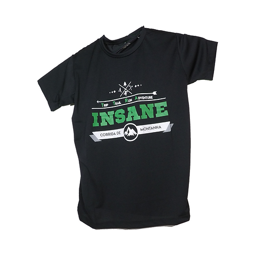 CAMISETA INSANE - 4º STAGE 2019