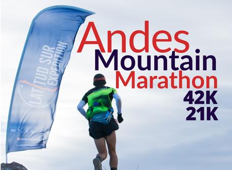 ANDES MOUNTAIN MARATHON
