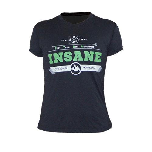 Camisa INSANE - Edição 2017 Águas da Prata