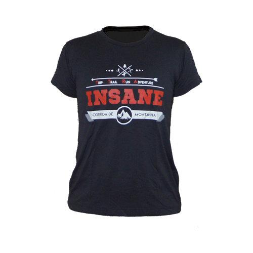 Camisa INSANE - Edição 2018 Águas da Prata
