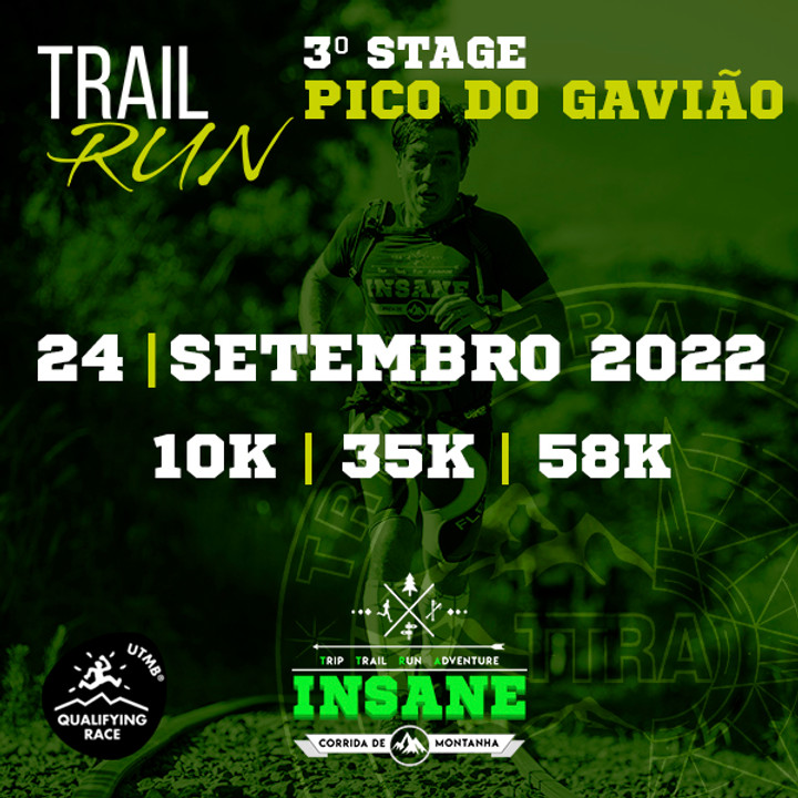 3º STAGE PICO DO GAVIÃO