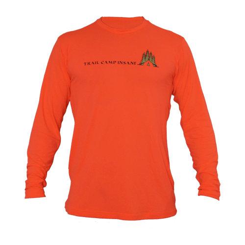 Camiseta Trail Camp Insane