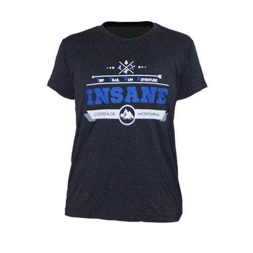Camisa INSANE - Edição 2019 Poços de Caldas