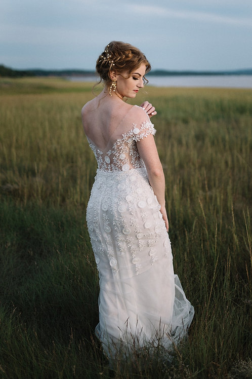 Eliana Wedding Dress