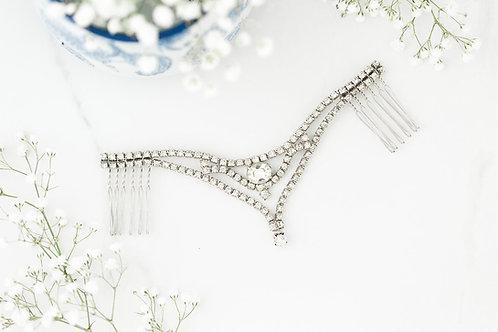 Handmade Bridal Hairpiece