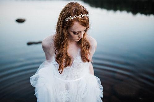 sale bridal hairpiece