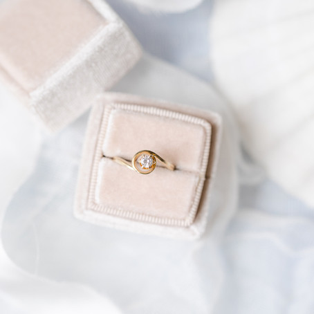 A Breif History: Vintage Engagement  Rings
