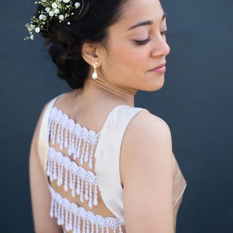 Spring Dreams: Bridal Style