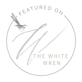 White Wren Feature
