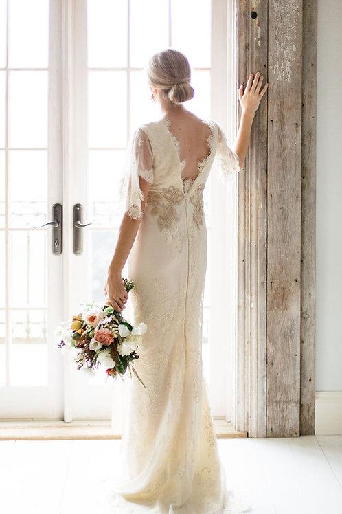 halifax wedding dress