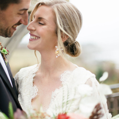 Inspired by France: Autumn Wedding Editorial