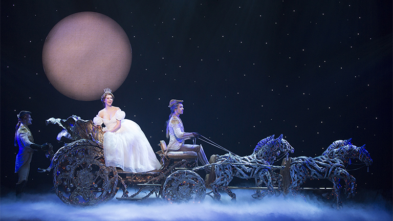 R&H's Cinderella