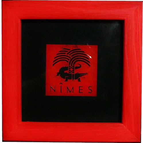 Logo Ville de Nîmes