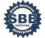 Small Business Enterprise Certified Minority Business