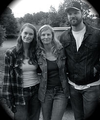 Leven Rambin  , Debbie Sutcliffe   Jim Parrack . Tatterdemalion Movie