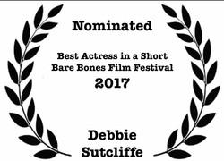BareBones Award