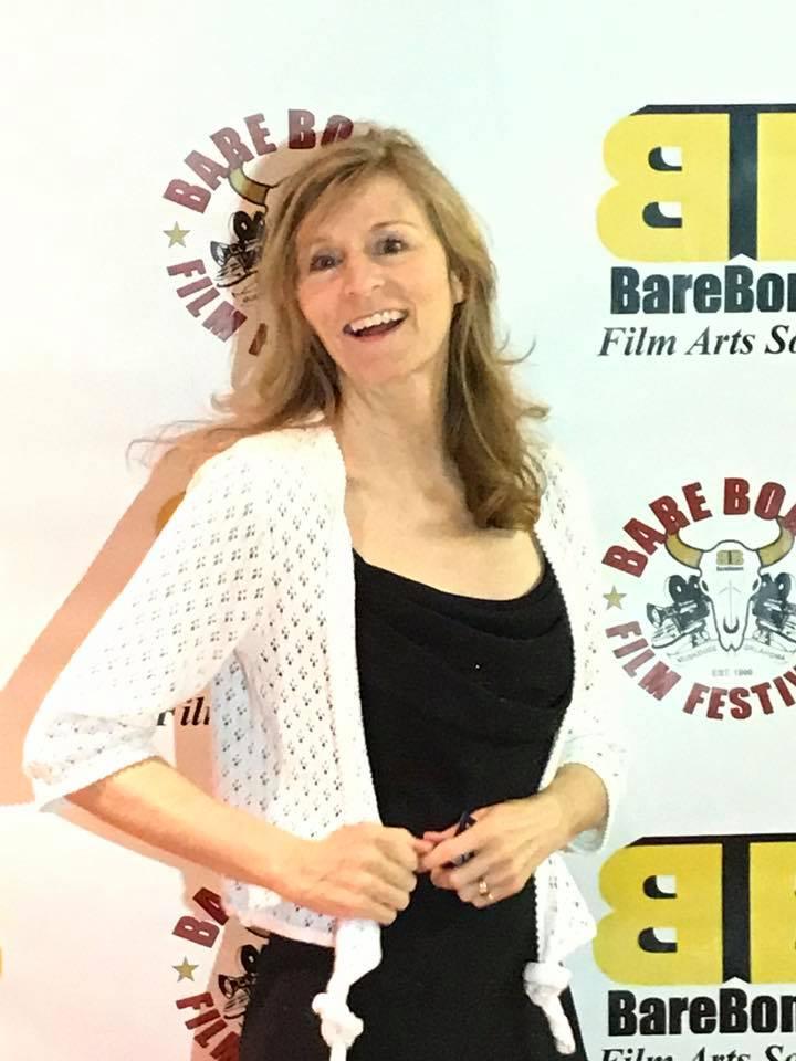 Debbie Sutcliffe BareBones Awards