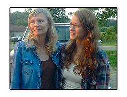 Tatterdemalion movie ,Leven Rambin, Debbie Sutcliffe