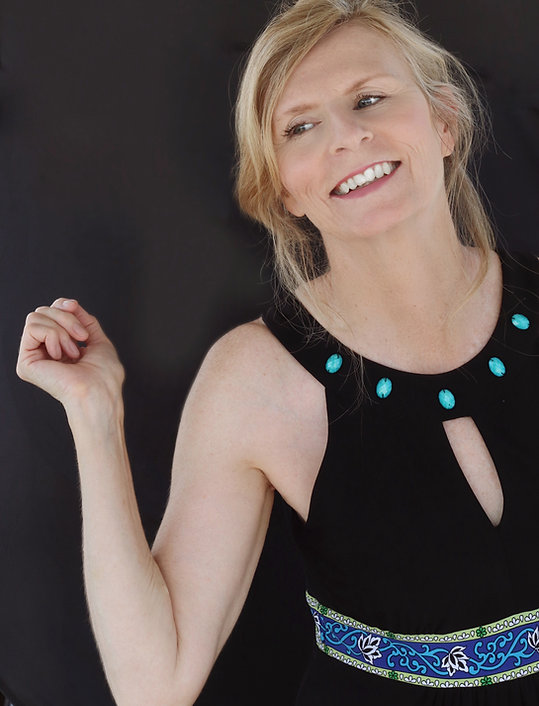 Debbie A. Sutcliffe 7.JPG