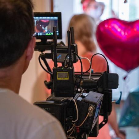 Iridescent - Short Film starts to pick up awards