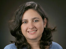 Dr Monica Cardenas