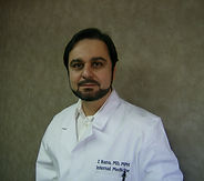 Dr Zulfiqar Rana