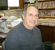 Dr Michael Hanna