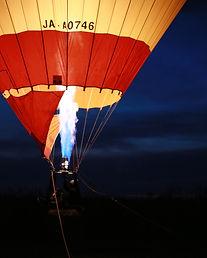 気球体験・イベントのウイニングバルーンクラブでは、じゃらんにも掲載し、多数口コミをいただいています。