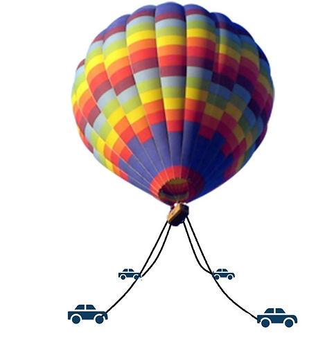 気球体験・イベントのウイニングバルーンクラブの体験では、係留飛行を行える会場であれば、全国出張いたします。