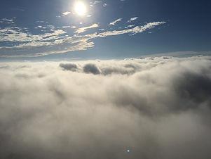 気球体験・イベントのウイニングバルーンクラブではFreeFlight体験で、最高高度1000mの絶景へお連れする体験を行っています。