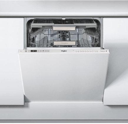 WHIRLPOOL Lave vaisselle WKCIO3T123PEF  A++ FULL