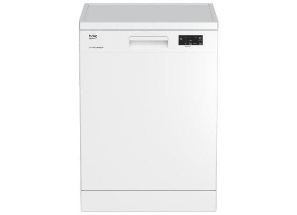 BEKO Lave vaisselle DFN15420W