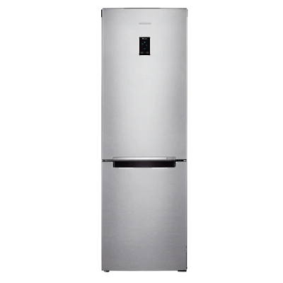 SAMSUNG Réfrigérateur RB33J3205SA/EF METAL GREY