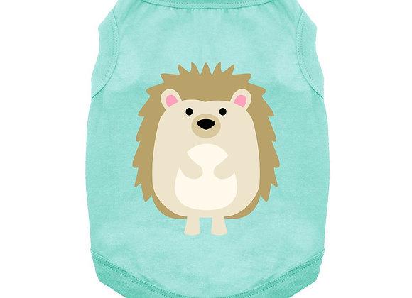 Hedgehog Dog Tank