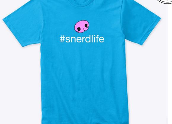 #snerdlife T-Shirt